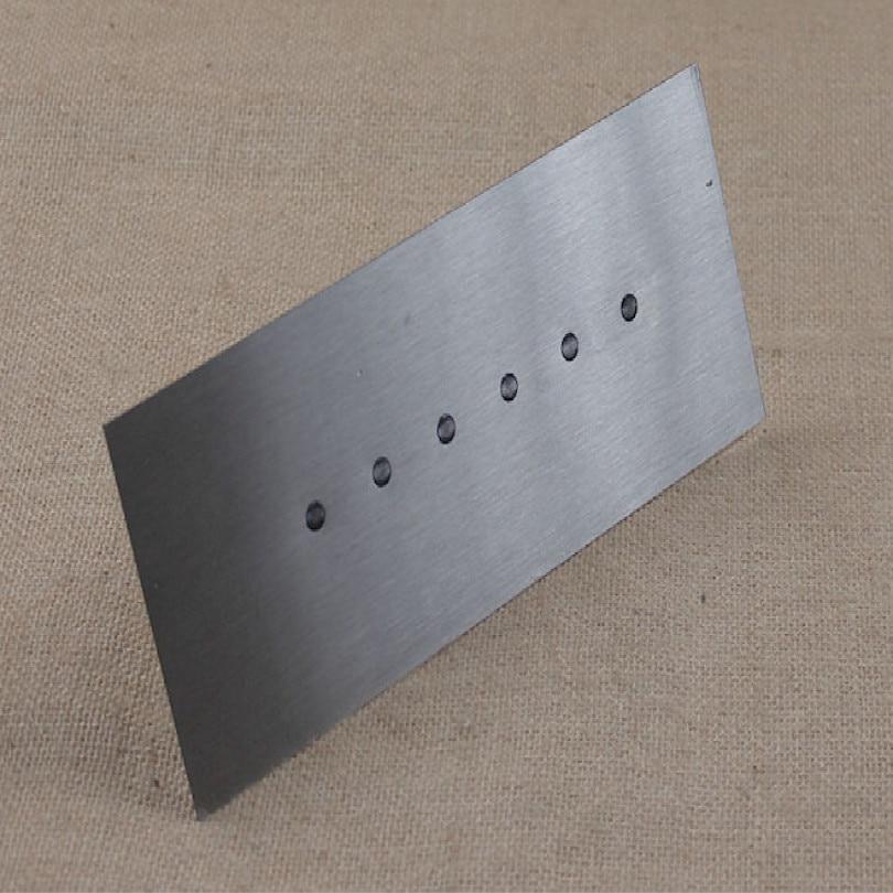26*10CM stainless steel plastering tools trowel plaster trowel free shipping