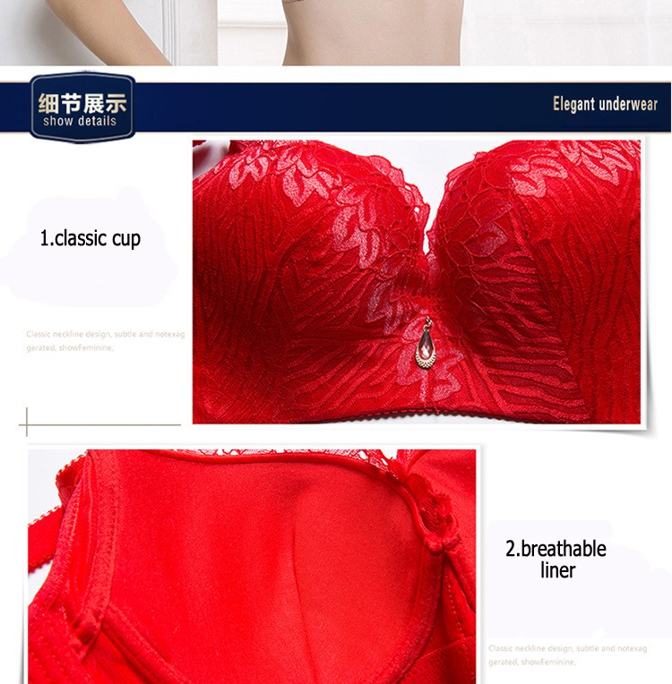Thin Lace Bra Full Cup Breast From 80D To 115E Full Cup ... C Cup Breast Vs D Cup Breast