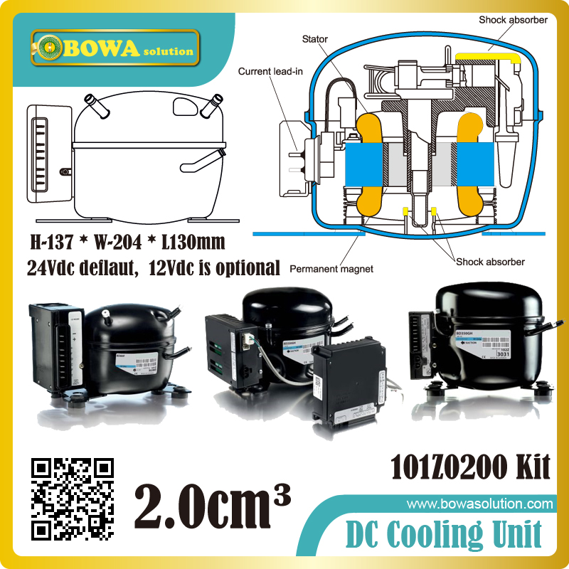 DC compressor specially designed for refrigeration in boat applications,enables it to resist vibrations and hard impacts. 3phase 10hp r407c compressor 36 8kw heating capacity specially designed for hotel and resturant water heater