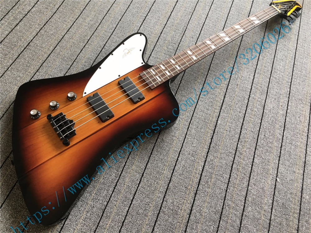 top quality thunderbird bass left handed model right hand available wilkinson tuners korean. Black Bedroom Furniture Sets. Home Design Ideas