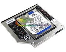 for Acer Aspire V5 V5-431 V5-571 V5-571P V5-551G Notebook Optical Bay Hard Disk Drive Second 2nd HDD SATA 3 1TB Replacement Case