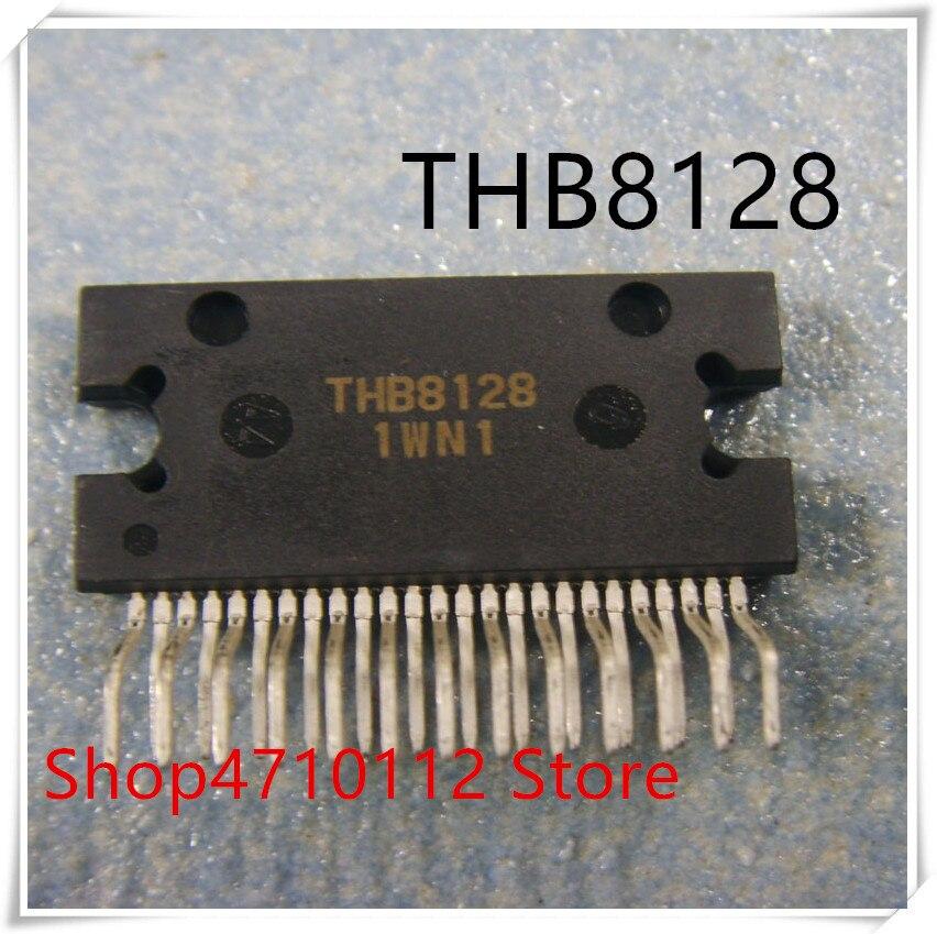 NEW 5PCS LOT THB8128 ZIP IC