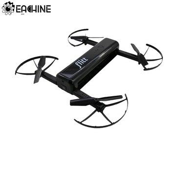 Eachine Flitt 720P WIFI FPV Optical Flow Positioning Foldable Pocket Portable RC Drone Quadcopter