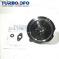 RHF4H RHF5 Turbo CHRA Balanced VD420028 VE420028 turbine cartridge for ISUZU MPR NPR Trooper 4JB1TC 2.8L D rebuild 8971923312