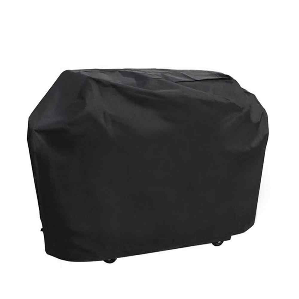 BBQ Cover,  Burner Grill Cover Waterproof and Heavy Duty Barbecue Cover Fits Weber, Char Broil etc. Rip-Proof, UV & Water-Resist