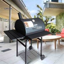 New Outdoor Household Charcoal Grill Commercial Villa Garden BBQ Grills High Quality Barbecue Grill For 5-12 People Hot Selling