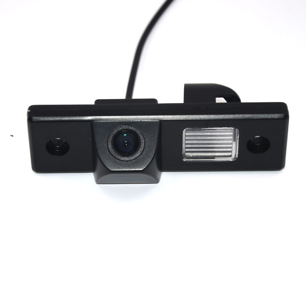 cheapest New Car Reverse Camera Two Channel Switch Video Control Box Video Converter For Auto Switch Front  Side view  Rear View Camera
