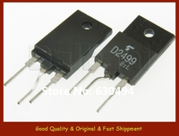 Free Shipping 2SD2499 Original New Silicon NPN Transistor D2499