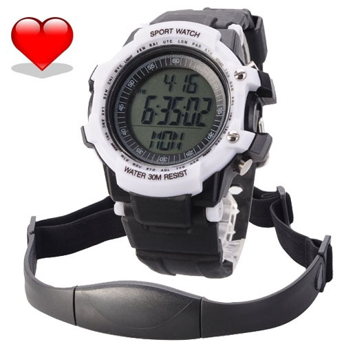 Heart-Rate-Monitor-Chest-Strap-Pedometer-Digital-Sports-Watch-with-LCD-Monitor-Exercise-Memory-Mode-Stopwatch2