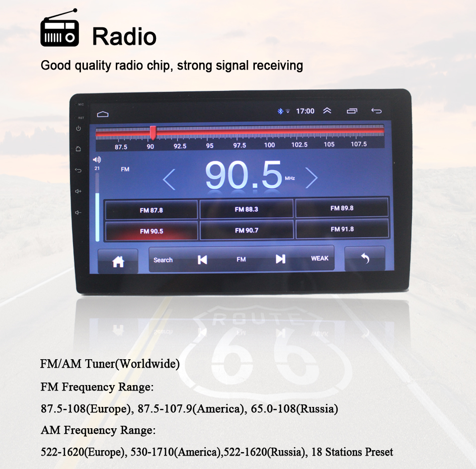 din dvd Radio Hyundai 5