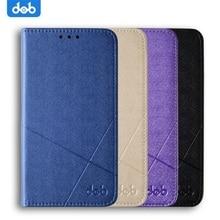Dob case для пусть v leeco 1 s высокое качество бумажник pu кожа флип для пусть v leeco 1 s 5.5 дюймов держателя карты сумки телефон Shell