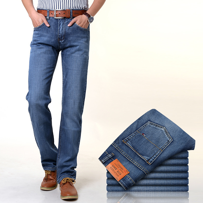 Aliexpress.com : Buy Skinny Jeans Men Fashion American Style Brand ...