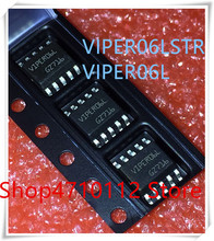 NEW 10PCS/LOT VIPER06LSTR VIPER06L VIPER06 SSOP-10 IC