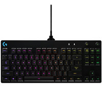Оригинальная Проводная игровая Механическая эргономичная клавиатура с подсветкой RGB, игровая клавиатура, клавиатура Teclado Gamer 19Jul03