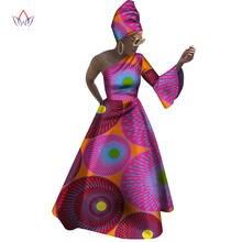 2020 Новый Базен комплект из обуви в африканском стиле платья