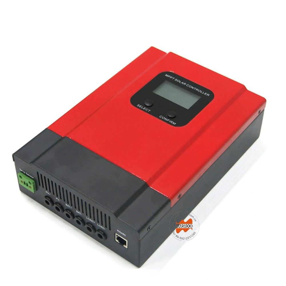 60A smart mppt solar controller for 12V, 24V, 36V, 48V PV system with RS485 communication function60A smart mppt solar controller for 12V, 24V, 36V, 48V PV system with RS485 communication function