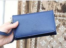 2016 Frauen Handtasche Mode-Taschen elegante beiläufige Handtasche der Frauen Brieftasche