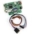 Fo LTN160AT06 LP156WH2-TLQB LTN156AT05 (VGA + DVI) M. RT2261 LCD/LED LVDS Placa Driver Do Controlador Do Monitor reutilizar Laptop 1366x768