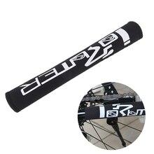 1 шт. защитный чехол для горного велосипеда, защита для велосипедной рамы