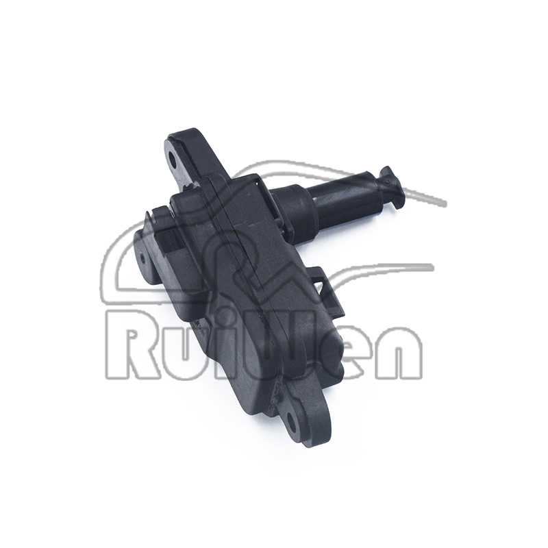 ZEALfix Fuel Flap Door Lock Actuator 3T0810773A for Superb II