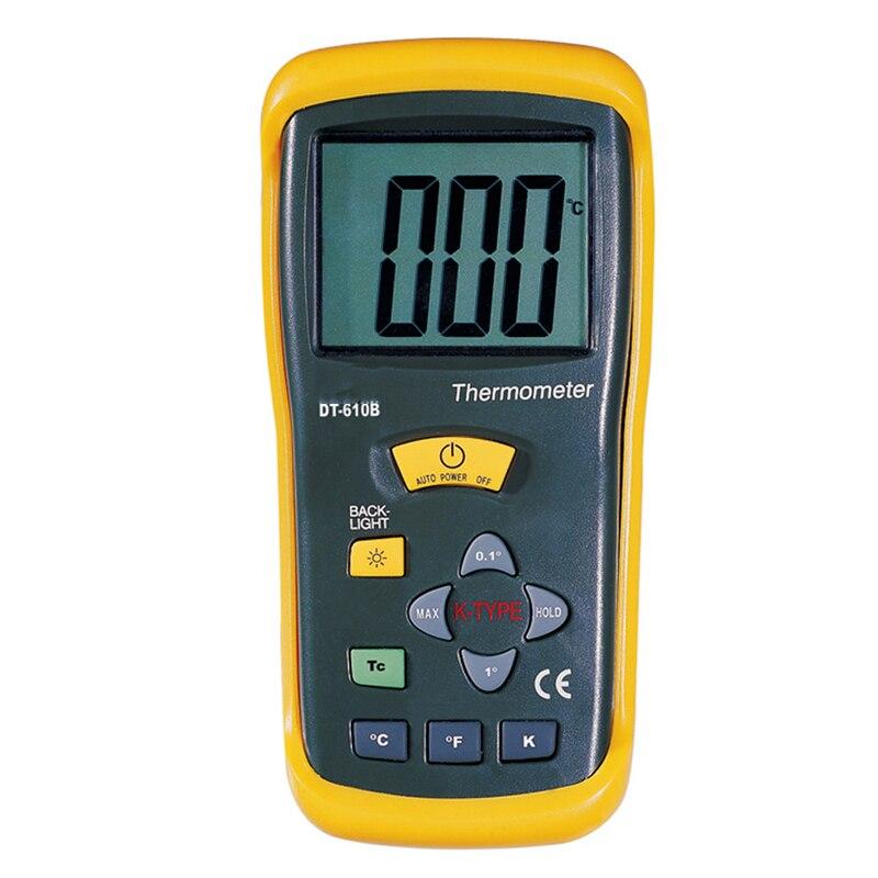 temperature test thermocouple thermometer Temperature meter