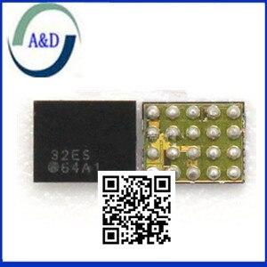8 pièces U1602 pour iPhone 6/6 Plus caméra flash contrôle de la lumière IC puce 20 broches 100% nouveau et original