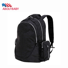 Multifunctional Baby Nappy Bag Mummy Bag Large Capacity Baby Diaper Bag Bolsa Maternidade Mummy Maternity Bag Handbag Backpack