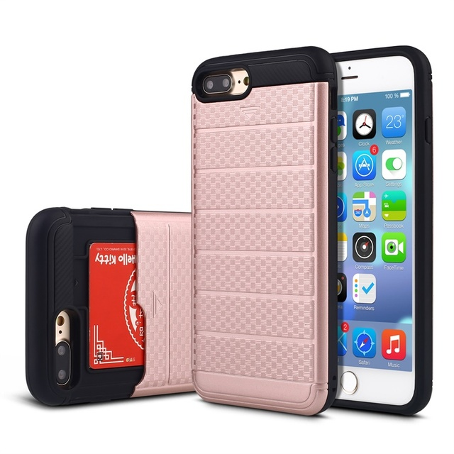 For Apple Iphone 6 47 Caseknitting Pattern Dual Layer Tpu W