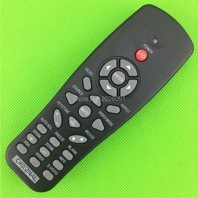Brand New Original High Quality Projector Universal Remote Control For DELL 1210S 1410X 1510X M209X M210X R511J 4210X 16101210 brand new original sc400 66ai quality guarantee new