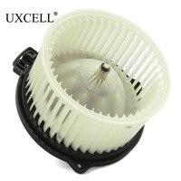 Uxcell novo 8710302021 aquecedor a/c hvac ventilador montagem do motor w ventilador gaiola para toyota corolla 1998 1999 2000 2001 2002|Motores de ventilador| |  -