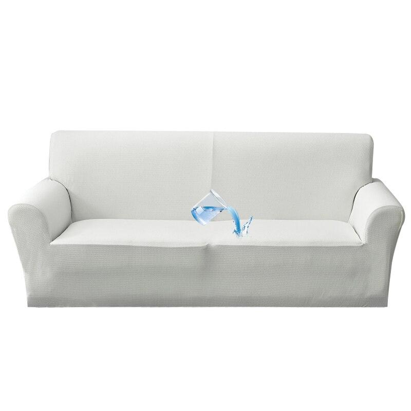 Elastic Waterproof Sofa Cover For Dog Pets Stretch Sofa