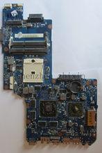 Para Toshiba satellite C855D C850D Laptop motherboard L855D H000052650 STOCKET FS1 DDR3 não-integrado com gráficos de teste completo