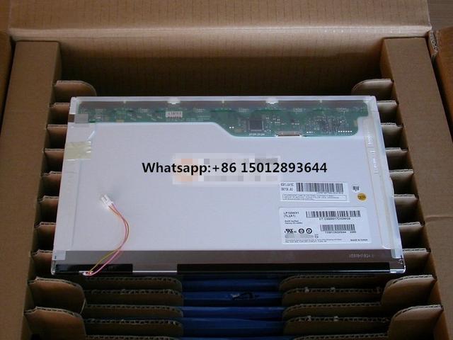 Envío gratis b133ew01 LTN133AT02 LP133WX1 ltn133w1-l01 N133I7-L01 LTN133AT08 20PIN para Apple Macbook A1181 notbook