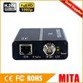 HD H.264 SDI hd кодировщик для прямой трансляции с помощью RTSP RTMP HLS
