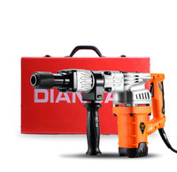 Single industrial grade high power concrete household electric hammer heavy duty multi-function professional impact drill