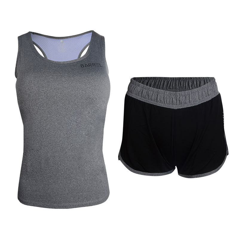 Femmes Yoga Ventilation cultiver soi-même Sport femmes ensemble course entraînement costumes Sport porter des vêtements de gym pour femme en plein air