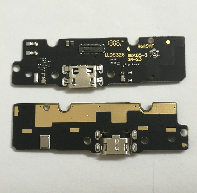 50pcs New For Motorola E5 for Moto E5 plus USB Charging Port Dock Charger Plug Connector Board Flex Cable Repair Parts-in Mobile Phone Flex Cables from Cellphones & Telecommunications    1