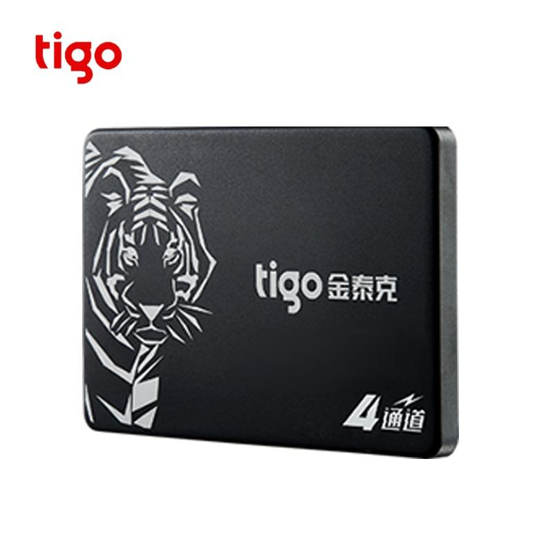 Tigo SSD 480GB SATA3 2 5 inch Internal Solid State Drive for Desktop Laptop font b