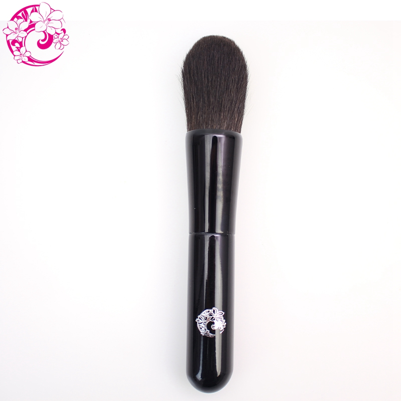 ENERGY Brand Professional Powder Brush Squirrel Hair Make Up Makeup Brushes Pinceaux Maquillage Brochas Maquillaje z1 h01 professional makeup brushes squirrel hair sokouhou goat hair powder brush walnut wood handle cosmetic tools make up brush