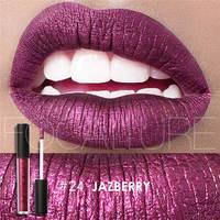 Focallure Color Lipstick Matte Lipstick Painted Liquid Hot Sexy Weatherproof Long Water Lip Gloss Kit 10pcs