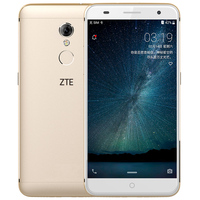 """Original ZTE Blade A2S Octa Core A2 S 3GB RAM 32GB ROM 4G LTE Mobile Cell Phone 5.2"""" HD 13MP Android 6.0 Fingerprint Dual SIM 2"""