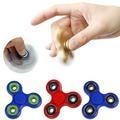 Hand spinner Tri Spinner Fidget Spinner For Autism ADHD Toys EDC DESK TOY