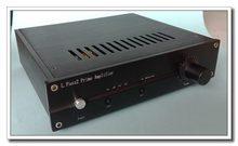 L. пройти 2.0 МОП, предварительного усилителя, усилители аудио HiFi, четыре входа предусилитель, аудио селектор входов предусилителя