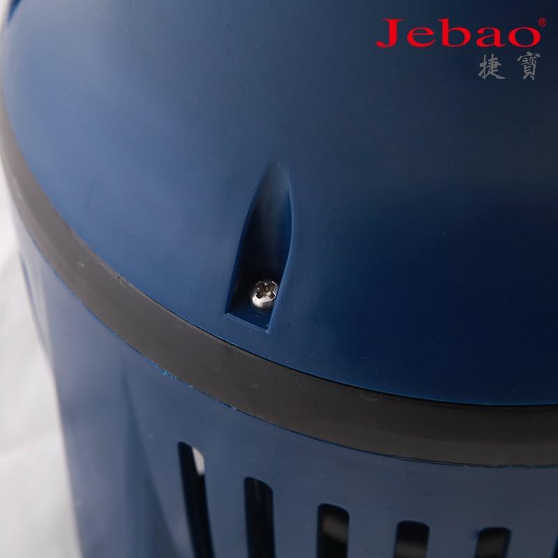 Bomba de estanque de Jebao bomba sumergible de alta potencia bomba de buceo de jardín rockery fuente de agua bomba de jardinería-in Bombas de agua from Hogar y Mascotas    2