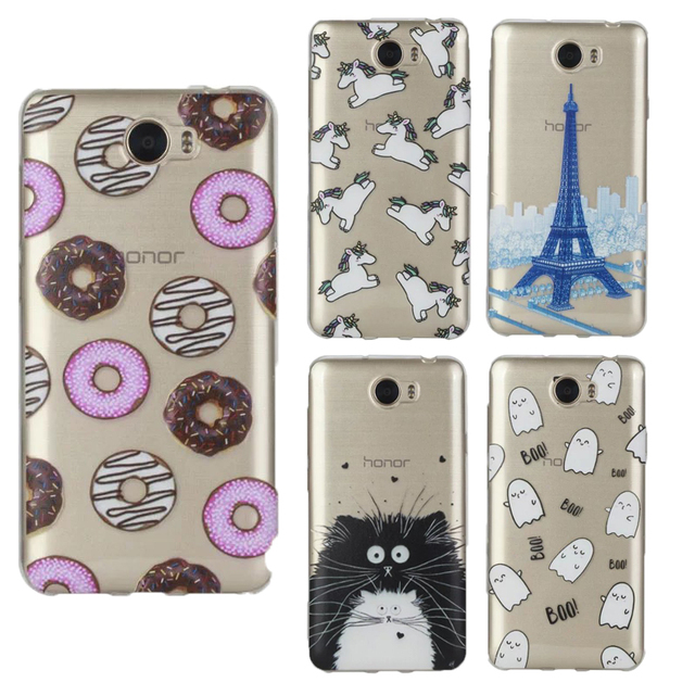 coques huawei y6