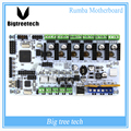 BIQU Rumba Para impresora 3D motherboard rumba MPU/accesorios de la impresora 3D RUMBA versión optimizada Tablero de control