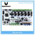 Rumba Para motherboard impressora 3D rumba BIQU MPU/acessórios da impressora 3D Placa de controle otimizado versão RUMBA