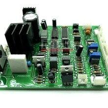 NBC250/газовый экранированный сварочный блок управления кормушка/CO2 газовый экранированный Электрический сварочный аппарат запчасти сварочный аппарат схема Бо