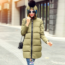 2016 Real Smoked Down Jacket Winter Female Hooded Zipper Brand Glasses And The Wind Season Spot Wholesale Discount Clearance