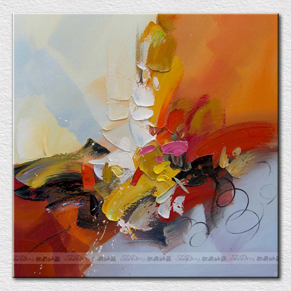 Modern Art Wall Pictures Decoration Abstract Oil Painting